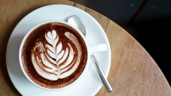 The Valley's top spots for hot chocolates