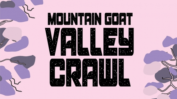 Mountain Goat Valley Crawl