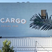 X Cargo Opens Fortitude Valley