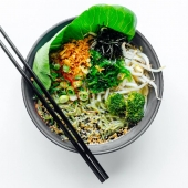 Where to find Fortitude Valley's tastiest ramen